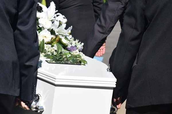 Entierro o Cremación Pamplona